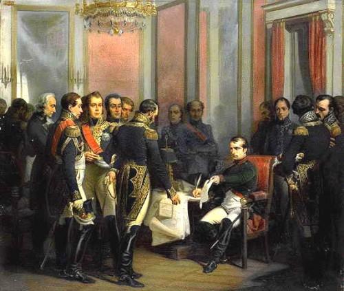 Tratado-Fontainebleau