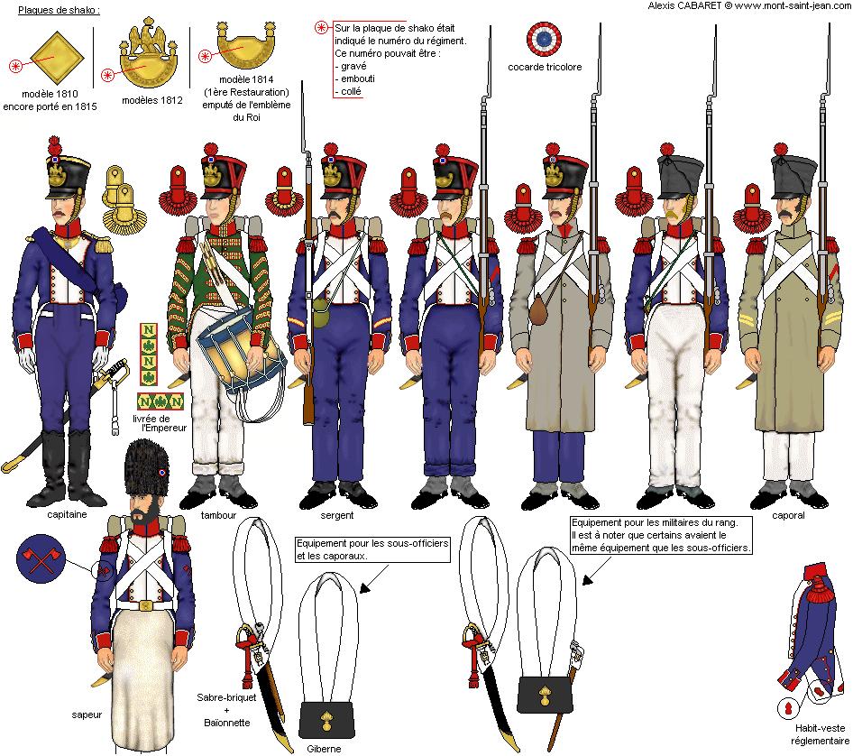 InfanterieLigne(grenadiers)a